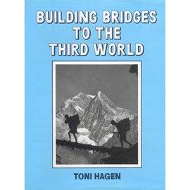 Book Faith India Building Bridges to the Third World, by Toni Hagen