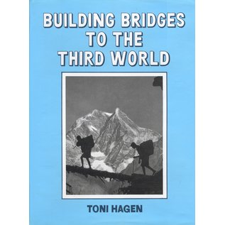 Book Faith India Building Bridges to the Third World, by Toni Hagen
