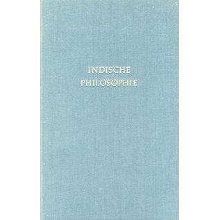 Holle Verlag Darmstadt Indische Philosophie, 2 Bände, von S. Radhakrishnan