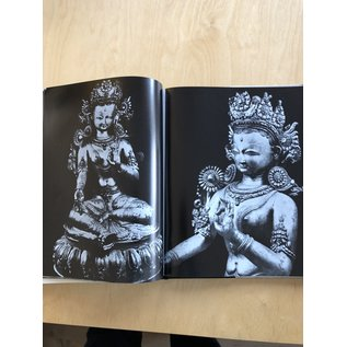 D. B. Taraporevala Sons Masterpieces of Indian Bronzes and Metal Sculpture, by Rustam J. Mehta