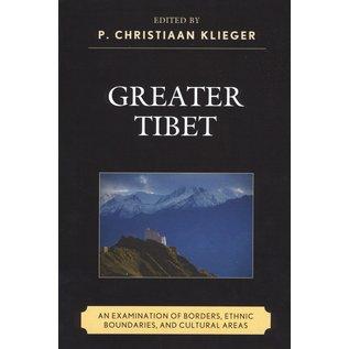 Lexington Books Greater Tibet, ed. by P. Christiaan Klieger
