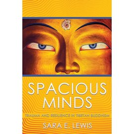 Cornell University Press Spacious Minds, by Sara E. Lewis