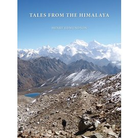 Vajra Publications Tales from the Himalaya, by Henry Edmundson