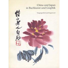 Ludwig Reichert Verlag Wiesbaden China und Japan in Buchkunst und Grafik, von Gunter Diesinger