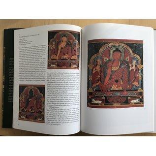 Serindia Publications Tibetan Painting: The Jucker Collection, by Hugo E. Kreijger
