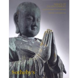 Sotheby's Images of Enlightenment, by Sotheby's, N.Y. September 2014