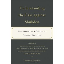 Wisdom Publications Understanding the Case against Shukden