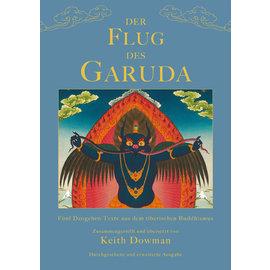Wandel Verlag Der Flug des Garuda, von Keith Dowman