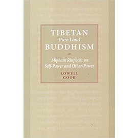 Vajra Publications Tibetan Pure Land Buddhism, by Lowell Cook