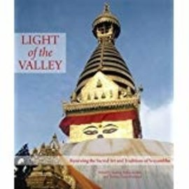 Dharma Publishing Light of the Valley, by Tsering Palmo Gellek and Padma Dorje Maitland