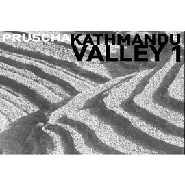 Vajra Publications Kathmandu Valley, by Carl Pruscha