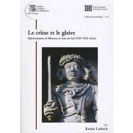 French Institute Pondicherry Le Crâne et la Glaive, par Karine Ladrech