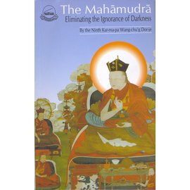 Library of Tibetan Works and Archives The Mahamudra, by the ninth Karmapa Wangchuk Dorje