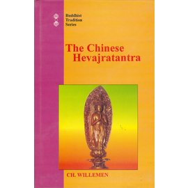 Motilal Banarsidas Publishers The Chinese Hevajratantra, by Ch. Willemen