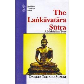 Motilal Banarsidas Publishers The Lankavatara Sutra, by Daisetz Teitaro Suzuki