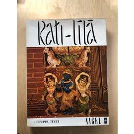 Nagel  Verlag München Rati Lila, by Giuseppe Tucci
