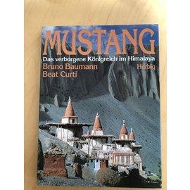 Herbig Verlagsbuchhandlung München Mustang, von Bruno Baumann