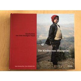 Schwabe Verlag Basel Die Kinder von Shangrila, von Christian Platz und Christoph Gysin