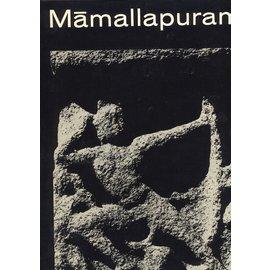 Scherpe Verlag Krefeld Mamallapuram: Südindische Kunst, von Anselm Jaenicke und  Hermann  Goetz