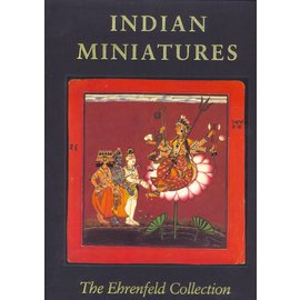 Hudson Hill Press, New York Indian Miniatures: The Ehrenfeld Collection