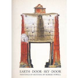 Serindia Publications Earth Door Sky Door, by Robert Powell