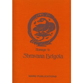 Marg Publications Homage to Shravana Belgola, by Saryu Dosha