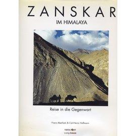 Vista Point Zanskar im Himalaya, von Franz Aberham und Carl-Heinz Hoffmann