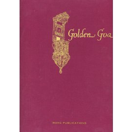 Marg Publications Golden Goa, by Mulk Raj Anand