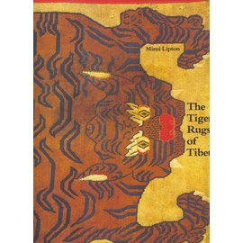 Thames and Hudson The Tiger Rugs of Tibet, by Mimi Lipton