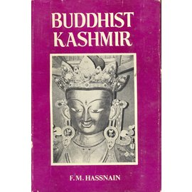 Light & Life Publishers, Delhi Buddhist Kashmir, by F.M. Hassnain