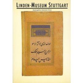 Linden Museum Linden Museum Stuttgart: Abteilungsführer Isamischer Orient