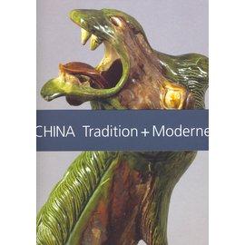 Ludwig Galerie Schloss Oberhausen China: Tradition und Moderne, Ausstellungskatalog Ludwig Galerie Schloss Oberhausen 2003