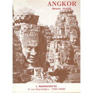 J. Maisonneuve Paris Angkor, par Maurice Glaize