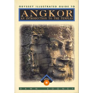 The Guidebook Company, Hong Kong Angkor an Introduction to the Temples, by Dawn Rooney