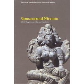 Historisches Museum Bern Samsara und Nirvana, von Thomas Psota