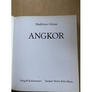 Verlag W. Kohlhammer Angkor, von Madeleine Giteau