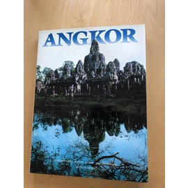 Edition Braus Angkor, von Philippe Gras, Michel Butor, Nouth Narang