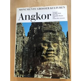 Kunstkreis Verlag Luzern Angkor, von Donatella Mazzeo und Chiara Silvi Antonini