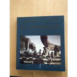 Vilo Paris Le Cambodge, années vingt, à l' hombre d' Angkor