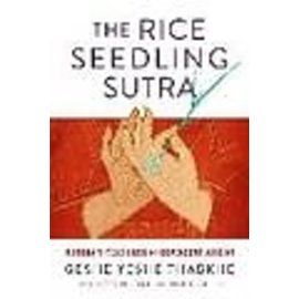 Wisdom Publications The Rice Seedling Sutra, by Geshe Yeshe Thabkhe