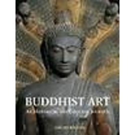 River Books Bangkok Buddhist Art: An Historical and Cultural Journey, by Gilles Beguin