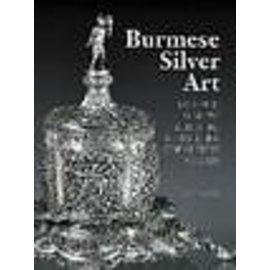 Marshall Cavendish International Burmese Silver Art