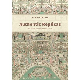 University of Hawai'i Press Authentic Replicas, by Hsueh-man Shen