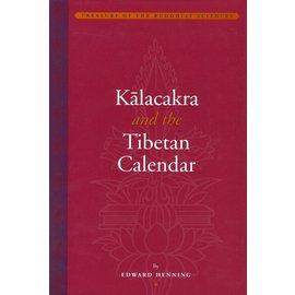 American Institute of Buddhist Studies, New York Kalachakra and the Tibetan Calendar, by Edward Henning