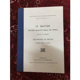 J. Maisonneuve Paris Le Bayon, par Jacques Dumarcay