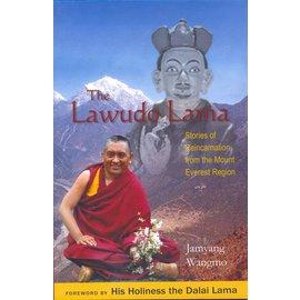 Vajra Publications The Lawudo Lama, by Jamyang Wangmo