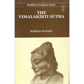 Motilal Banarsidas Publishers The Vimalakirti Sutra, by Burton Watson