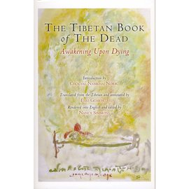 North Atlantic Books The Tibetan Book of the Dead,Introduction by Chögyal Namkhai Norbu