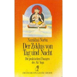 Diederichs Gelbe Reihe Der Zyklus von Tag und Nacht, von Chögyal Namkhai Norbu