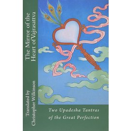 Selfpublishing The Mirror of the Heart of Vajrasattva, by Christopher Wilkinson